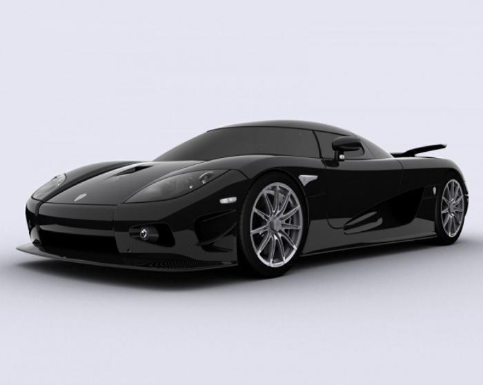 Авто для богатых