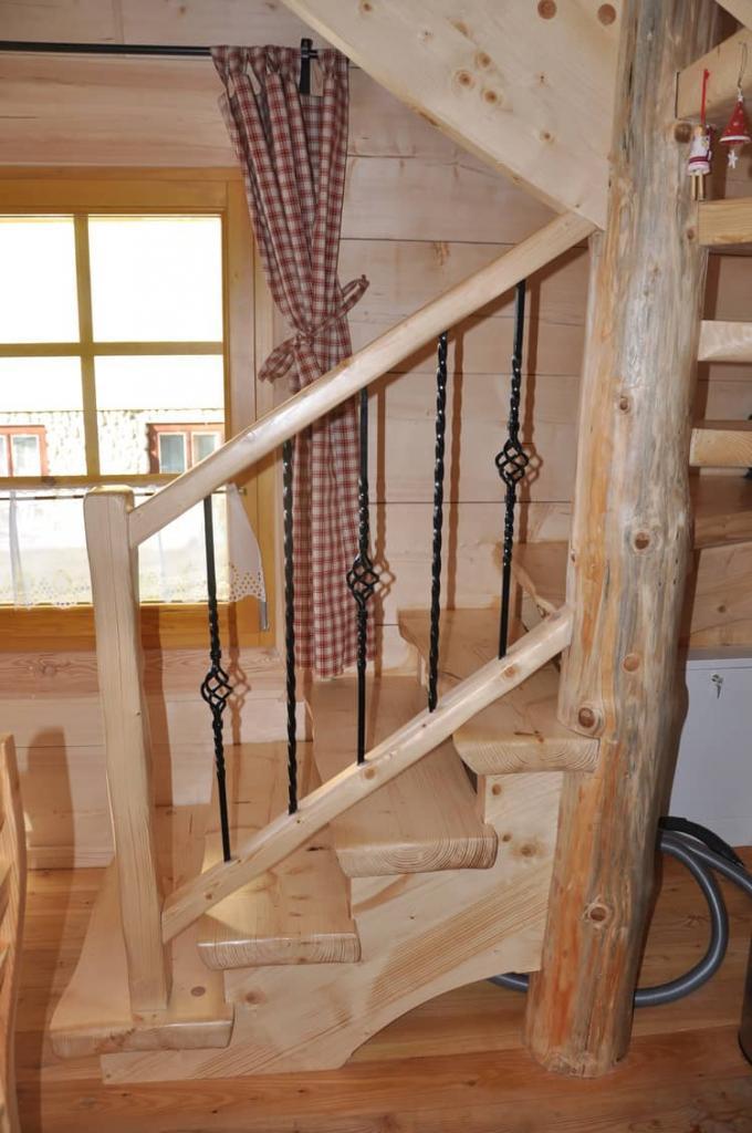 Дизайнерское чудо: в крошечном домике 27 кв.м. все продуманно до мелочей