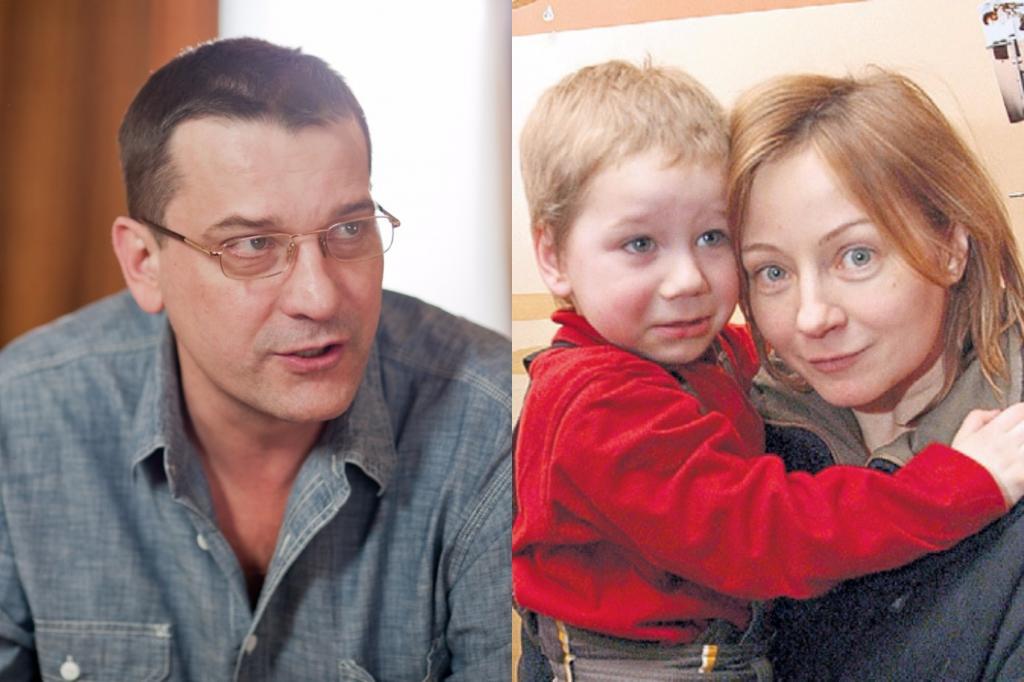 муж евгении добровольской дмитрий мананников фото гарнитур
