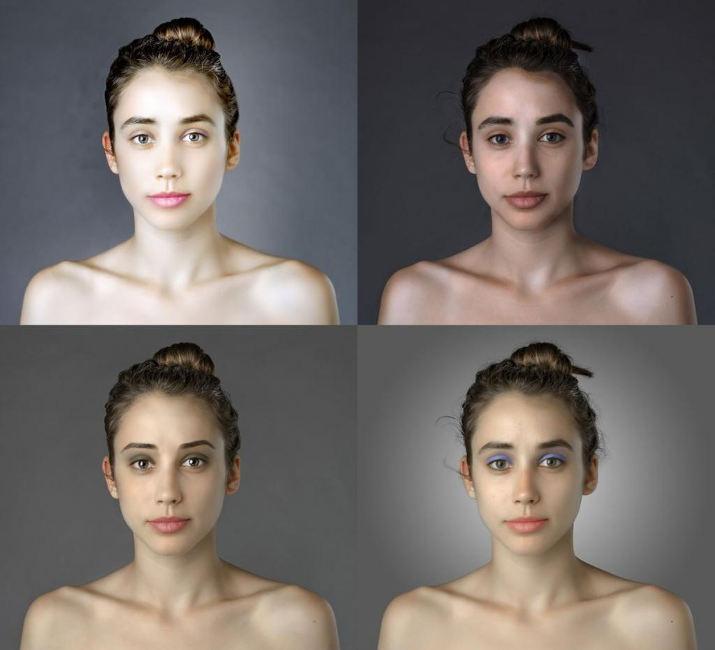 сердечек смайлики сайт определяющий красоту по фото просто