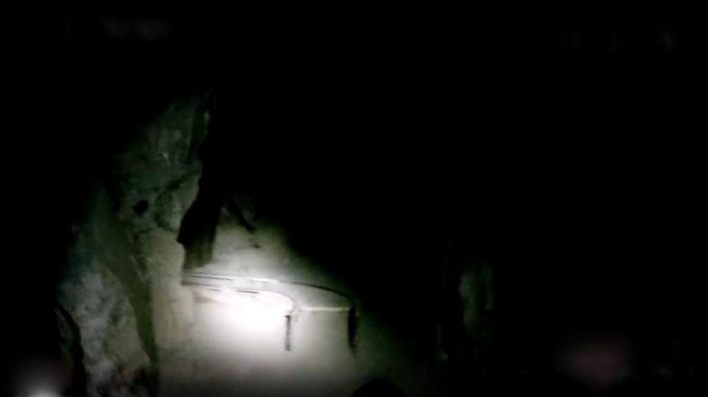 Тайна так и осталась нераскрытой: человек несколько десятилетий в одиночку копал тоннель в никуда