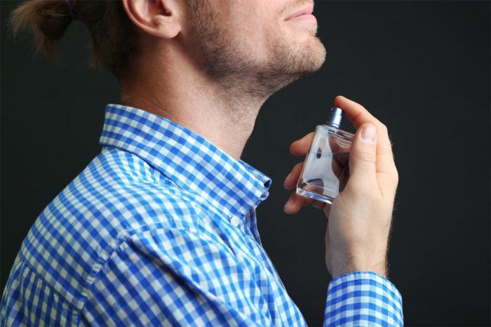 одеколон характер подобрать мужской запах характер
