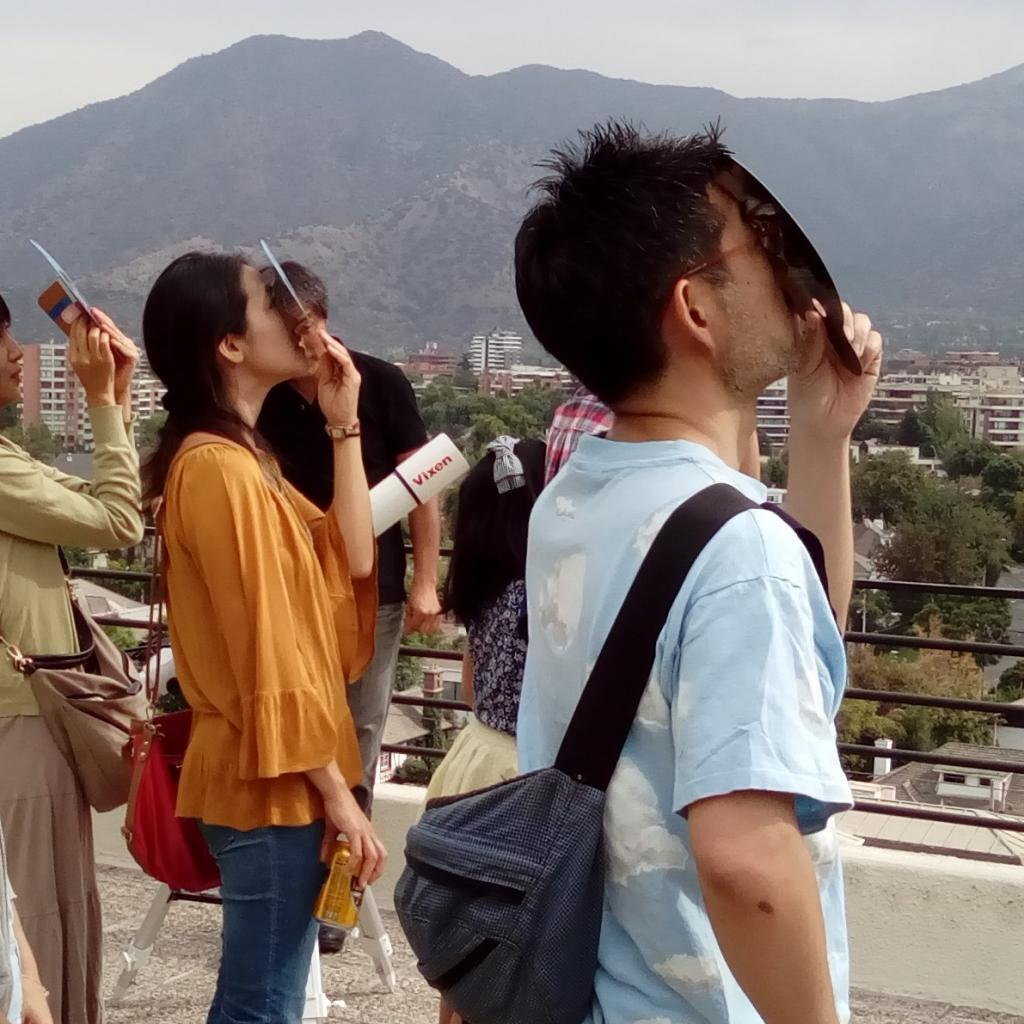 5 мест, где можно будет наблюдать солнечное затмение в 2019 году