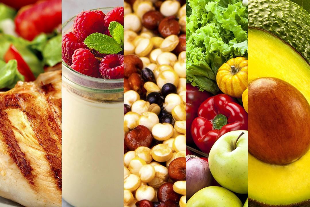 Онлайн модные диеты