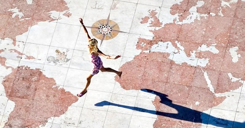 Худшие решения, которые вы можете принять, планируя путешествие в другую страну. О том, чего делать нельзя, а что - нужно