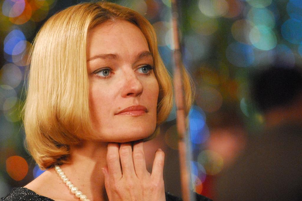 Виктория Толстоганова не хочет, чтобы супруг продолжал актерскую карьеру