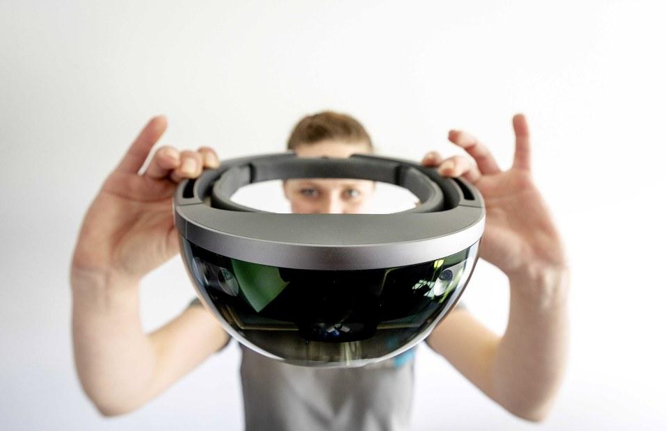 Мнение футуролога: к 2050 году люди смогут иметь виртуальных детей