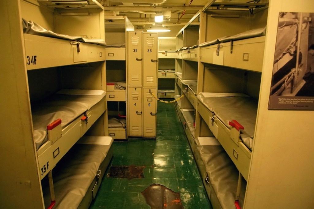 Что скрывается за внешним лоском: удивительные факты о круизных лайнерах