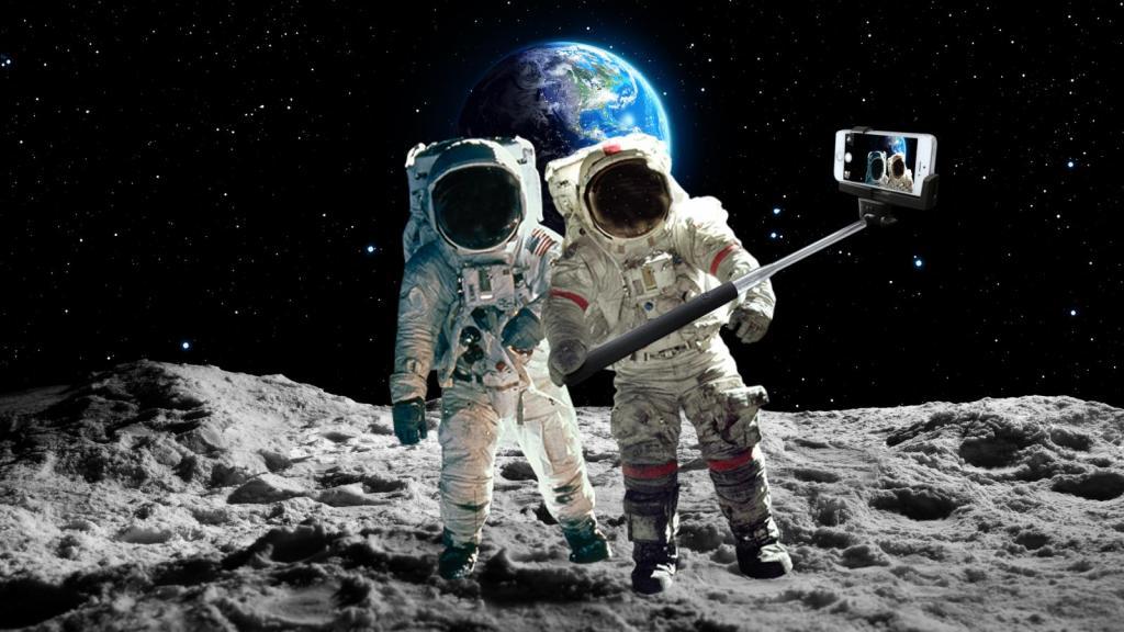 Космический туризм - реальность нашего времени. 6 направлений за пределами Земли