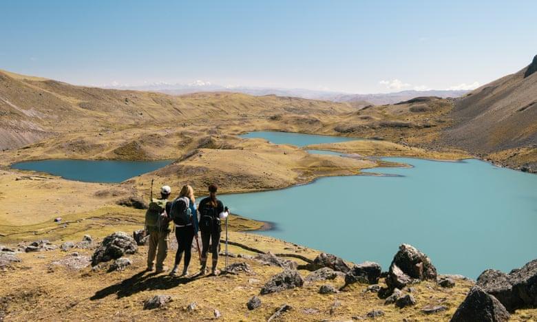 10 лучших вариантов активного отпуска по всему миру