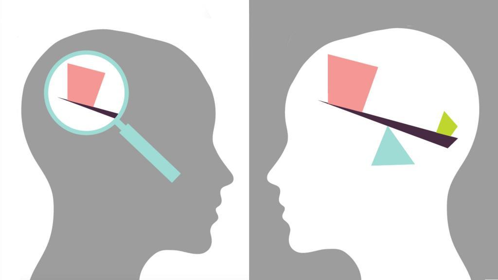 Выводы ученых: почему наш мозг принимает неоптимальные решения