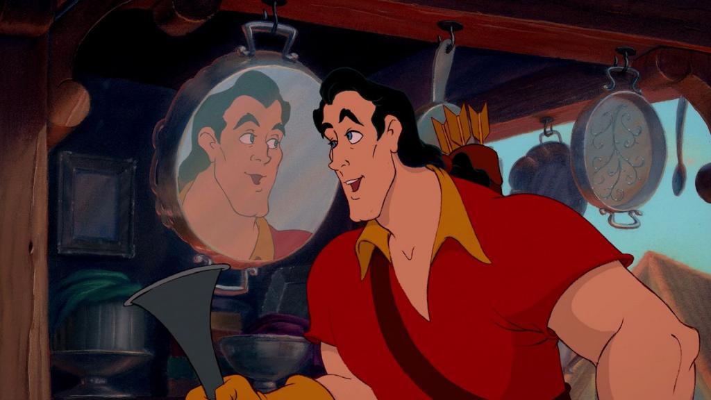 """Реальная сказка или сказочная реальность? Что вдохновило Уолта Диснея на создание """"Красавицы и чудовища"""""""