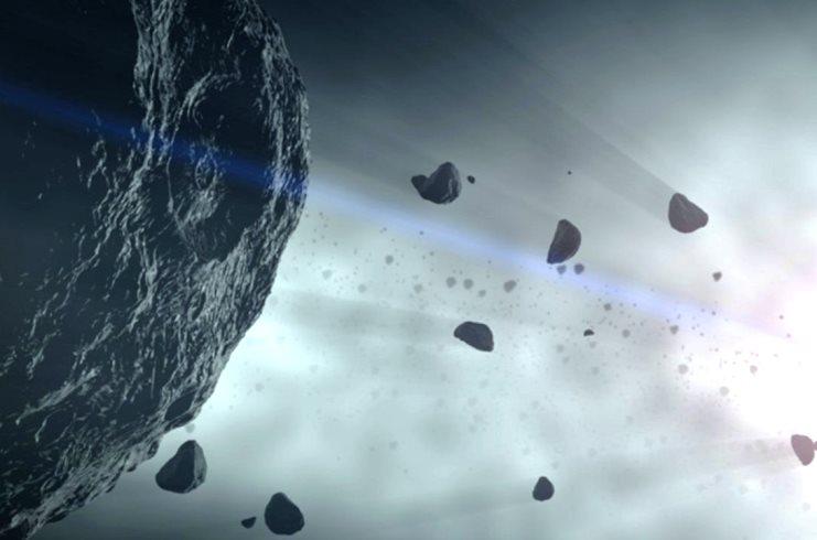 Астрономы открыли кольца пыли на орбитах Меркурия и Венеры и ищут ее источники