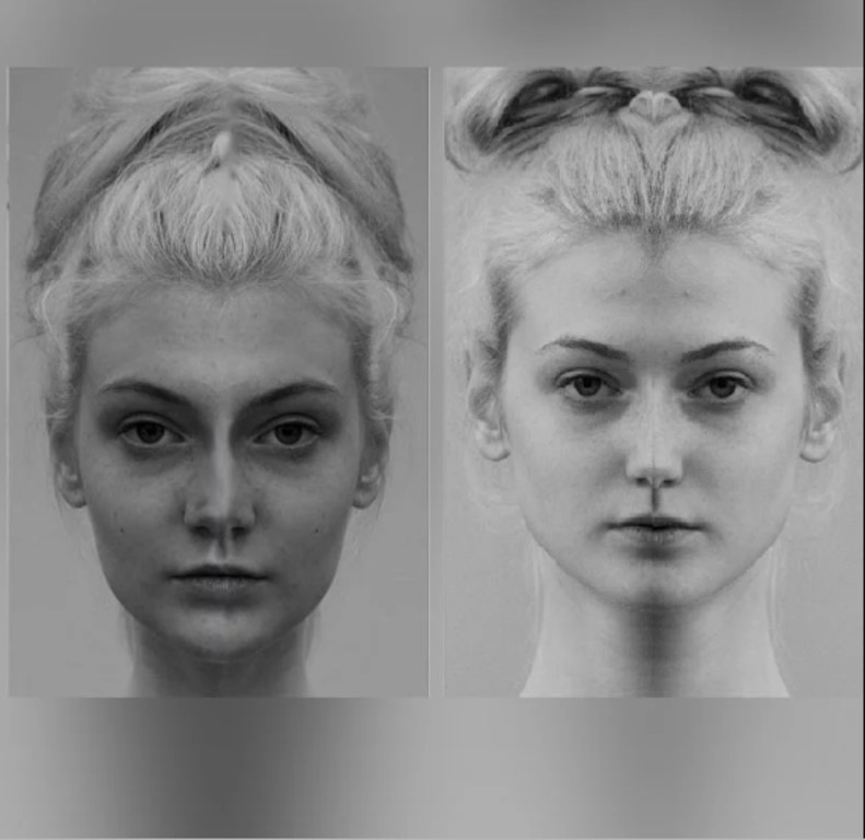 """""""Я так выгляжу?"""", или Почему людям не нравятся собственные портреты"""
