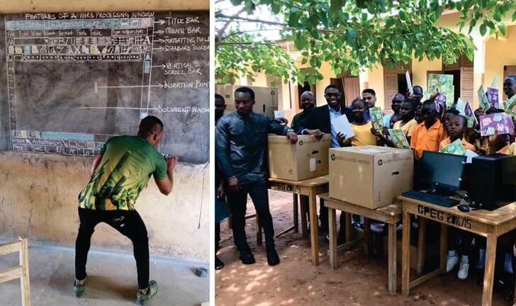 На их уроках никогда не будет скучно: находчивые и нестандартные учителя