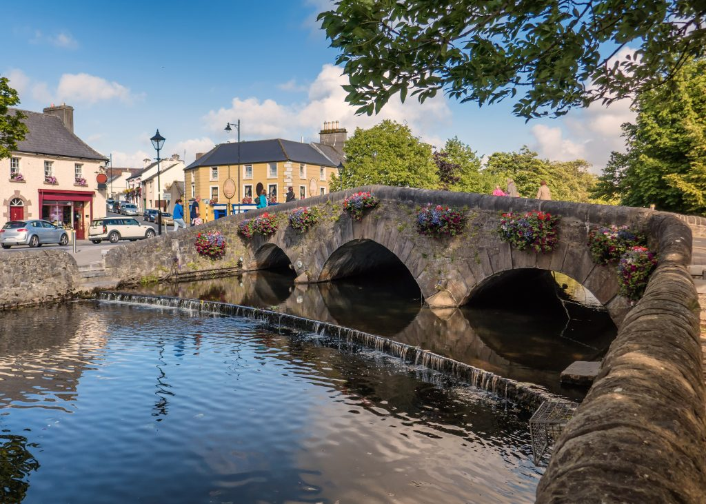 9 деревень в Ирландии, спрятанных от посторонних глаз: места, где захочется остаться