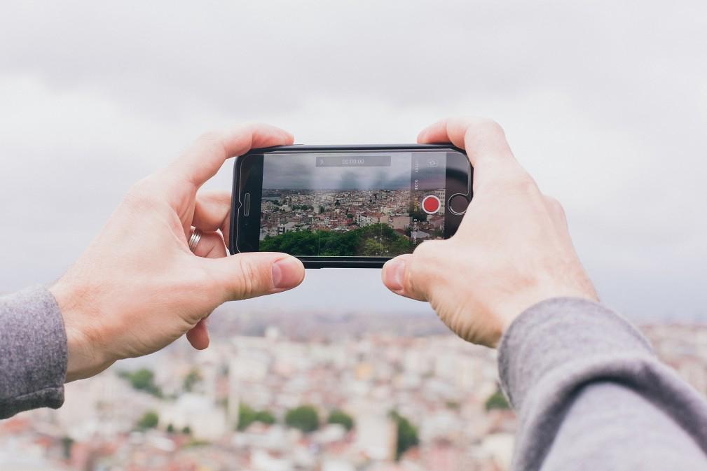 7 секретов создания лучших фото во время путешествий