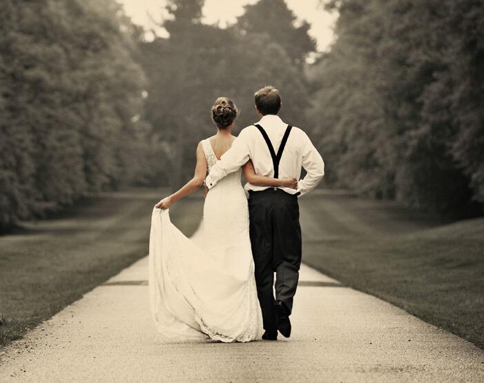 Брак в будущем: кандидата в мужья можно будет определить с помощью генетического теста