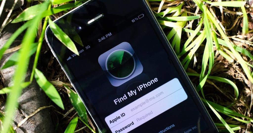 Несколько способов найти телефон, если случилась его пропажа