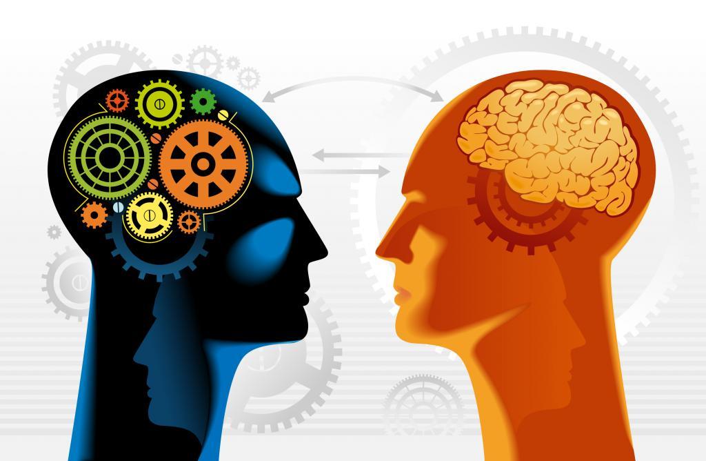 Интересный факт о мозге: ученые утверждают, что забывание требует больше усилий,чем запоминание информации