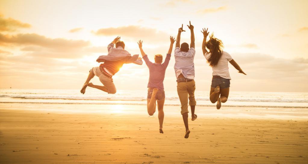 Ученые доказали, что красивая обстановка делает людей счастливее