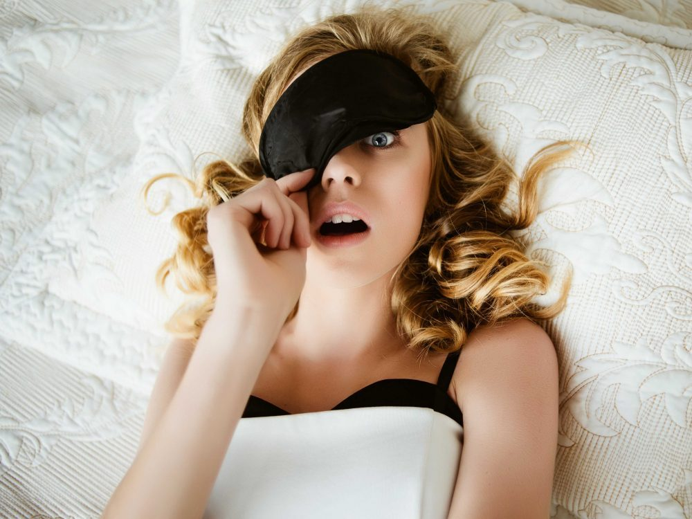 10 странных вещей, происходящих с нами во сне, которые вполне нормальны