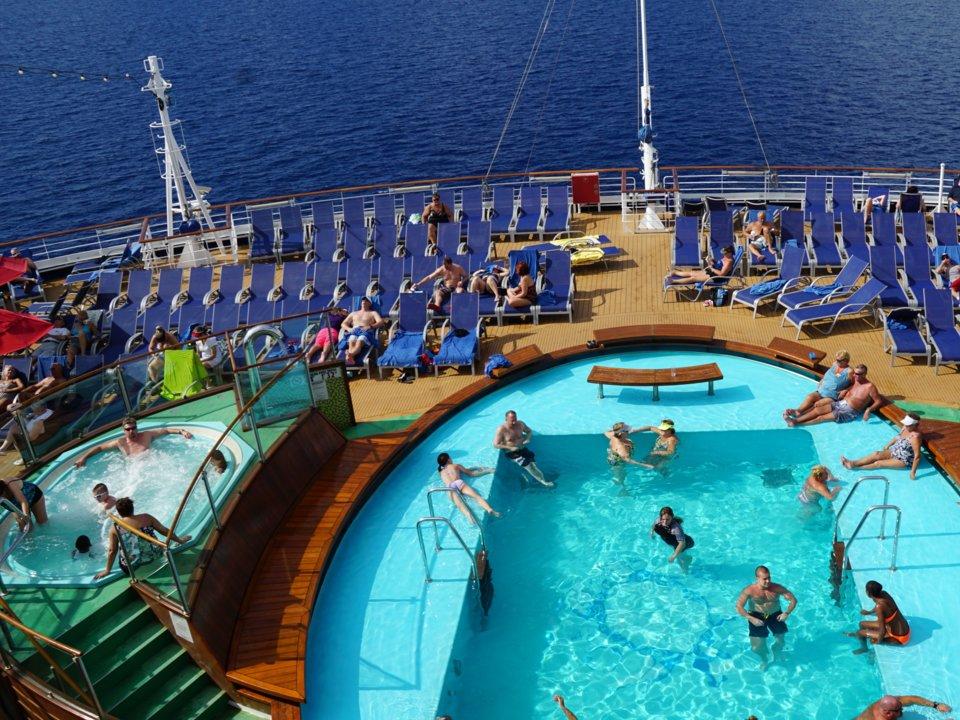 Распространенные ошибки, которые сильно портят удовольствие от путешествия на круизном лайнере