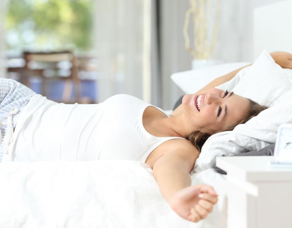 Специалисты рассказали о 5 правилах, которых нужно придерживаться для хорошего сна