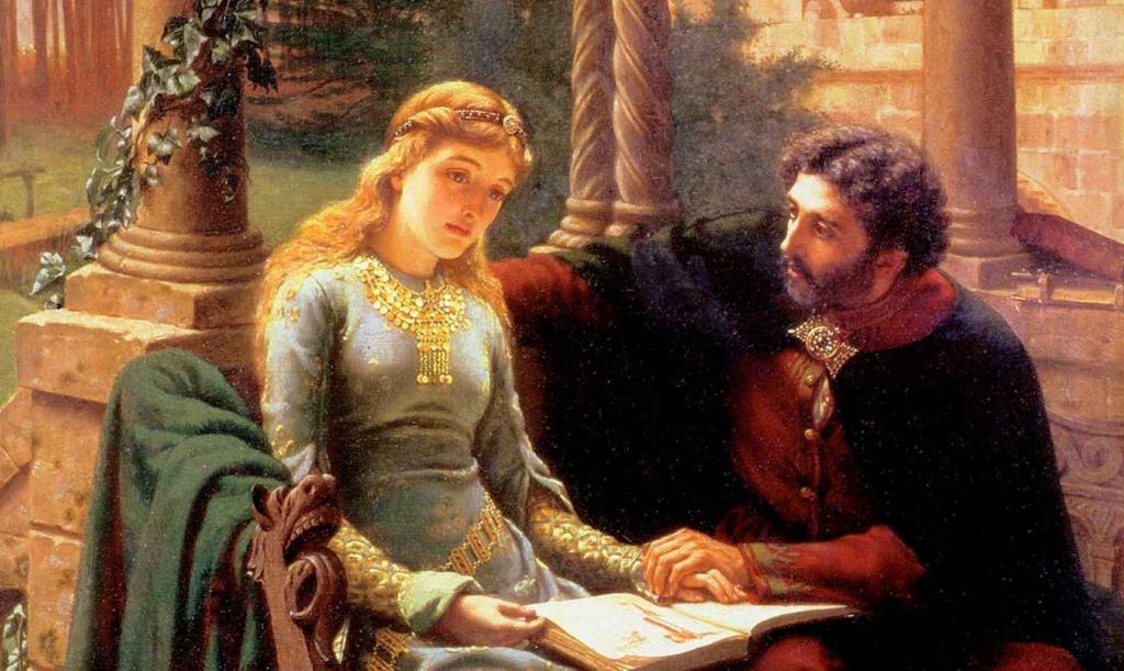Любовь как главная ценность в жизни: самые известные пары в истории и причины их популярности