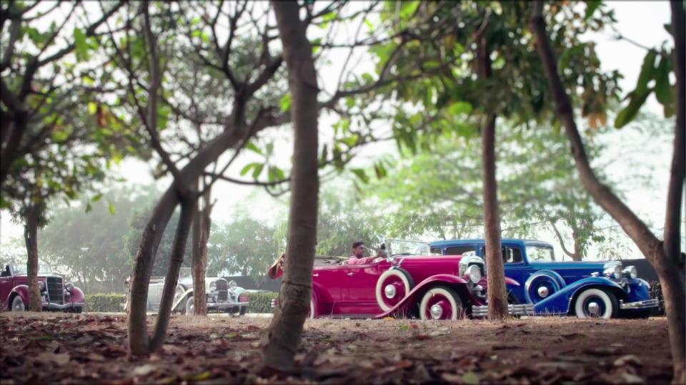 Роскошные поезда и старинные автомобили Индии позволят туристу почувствовать себя махараджей