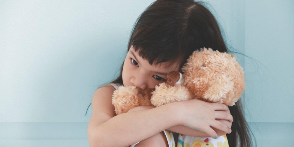 Цена, которую платят дети за нарциссизм и психологические манипуляции родителей