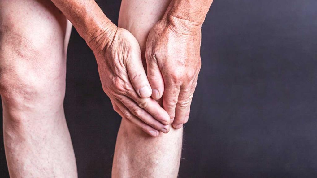 Почему хрустят суставы, стоит ли беспокоиться? Объяснения медиков