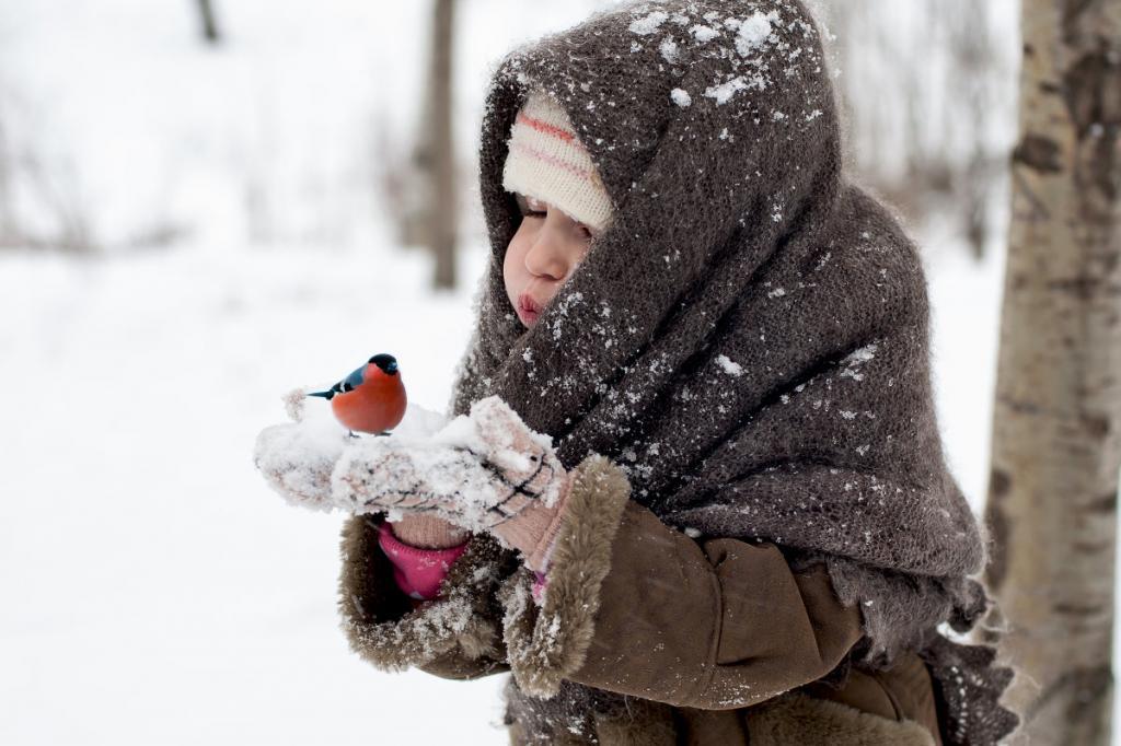 Отношениями, открытки холодная зима