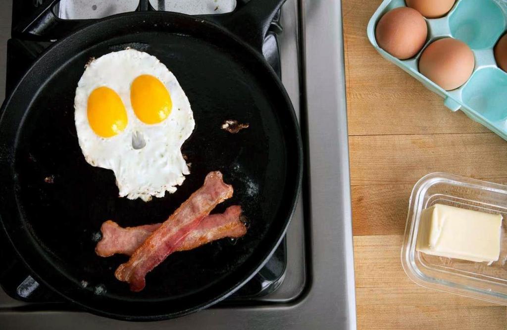 Вредно ли есть яйца? Результаты исследования привели к противостоянию ученых