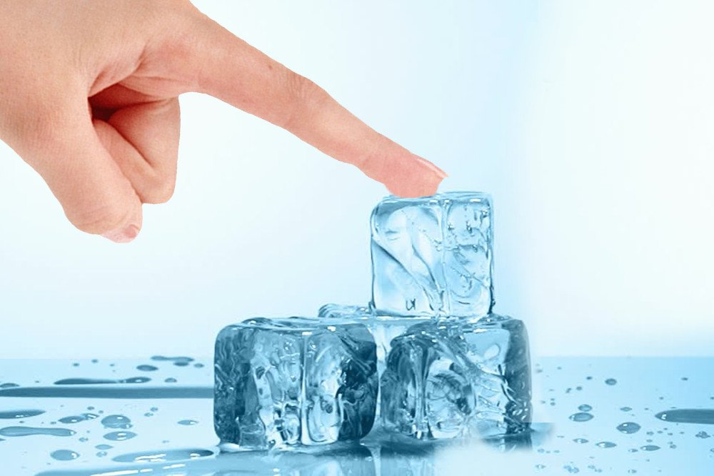 Создаем эффектное шоу для вечеринки: как сделать горящий лед