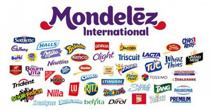 mondelez pursuing a transnational strategy This is the same strategy that the technological university system in mexico has been using since its inception 25 years ago #7 mondelez international.