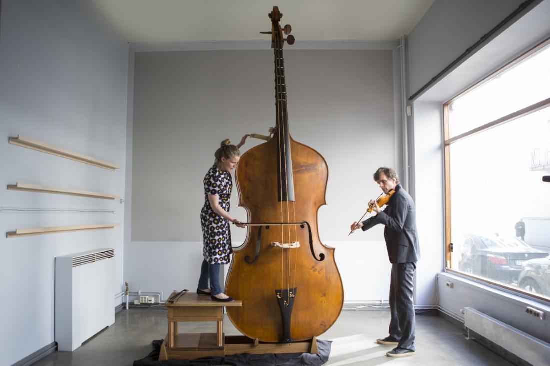 Музыкальные инструменты смешные картинка