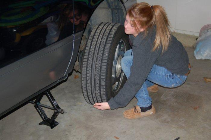 Как нередко необходимо поменять шины?