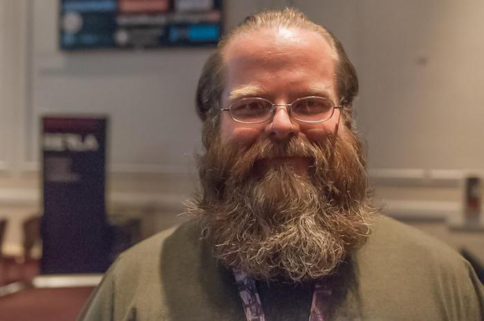соревнования на самую длинную бороду