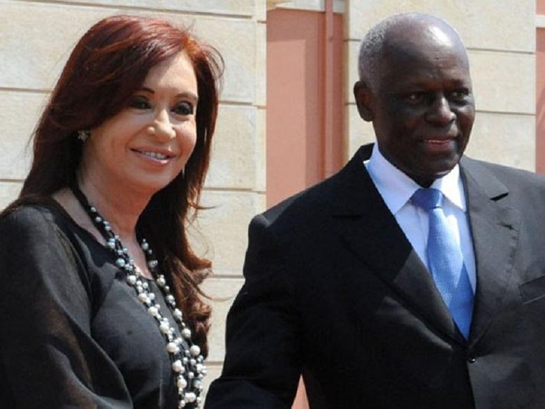 Таня Куканова: простая девушка из Пензы была первой женой президента Анголы и матерью дочери-миллиардерши