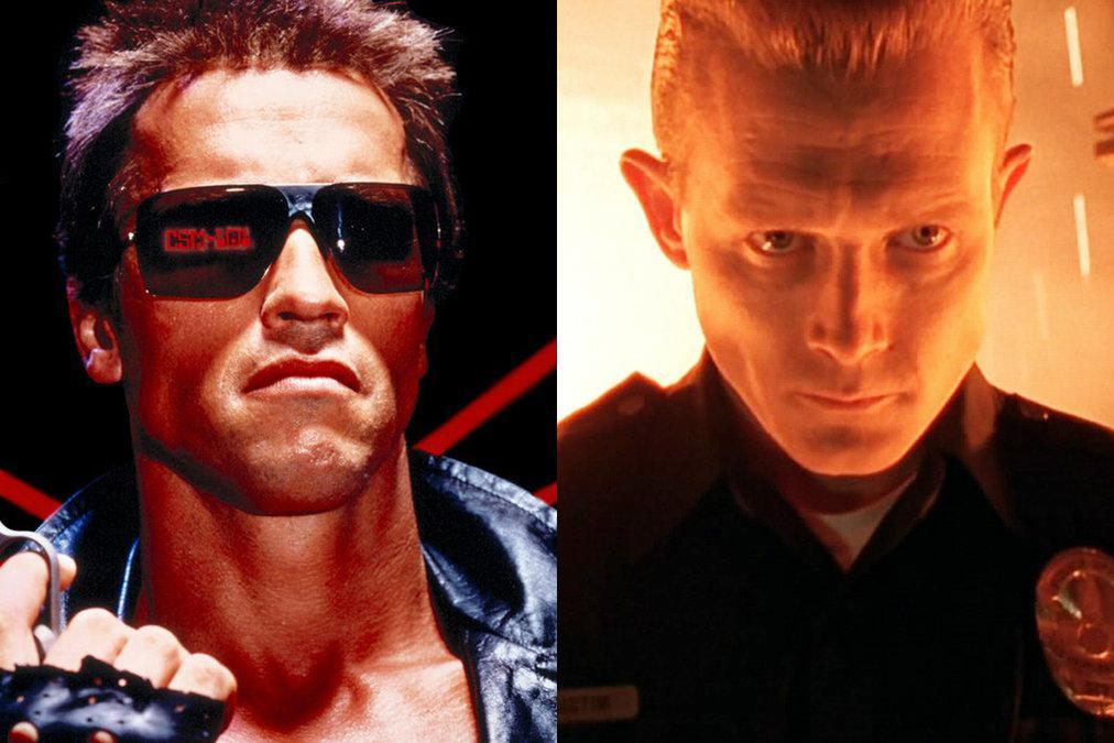 Бин еще раз появился в роли риза – в расширенной режиссерской версии второй части; до этого он снялся еще в нескольких фильмах джеймса кэмерона – «чужих», «бездне».