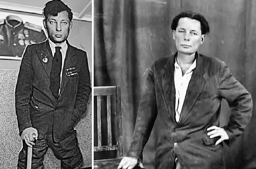 Веня Вайсман - легендарный советский аферист, который выдавал себя за Героя СССР