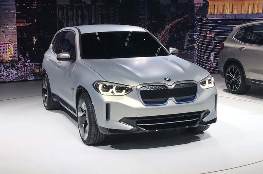 Пора копить деньги: какие электромобили появятся на авторынках в этом и следующем году