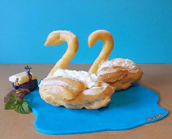десерт кондитер мир торт удивительный вкусно