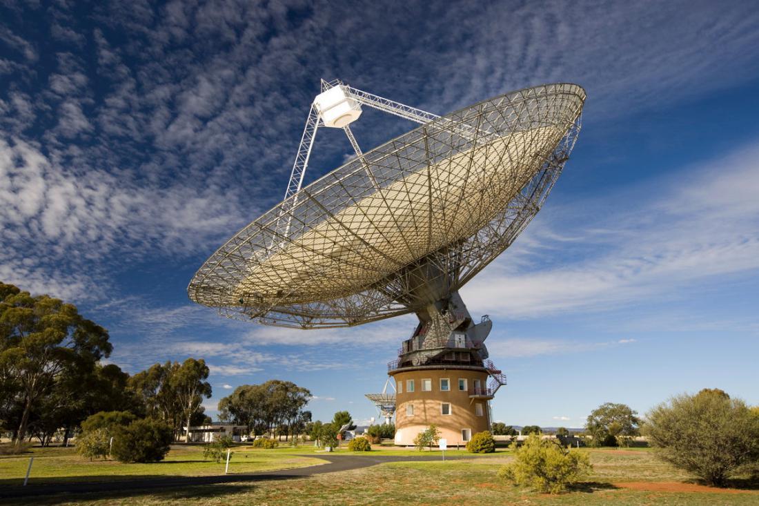 необходим картинка в радиотелескопе фотографией полуобнаженной