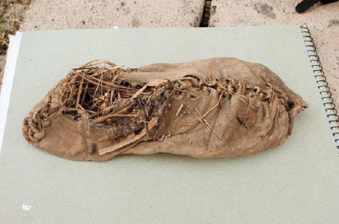 предмет носки вещь выглядели давно