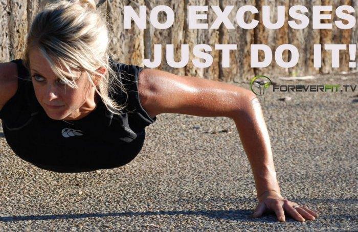 10 оправданий, которые мешают для вас заниматься спортом
