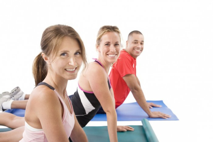 essay about health and fitness in young people