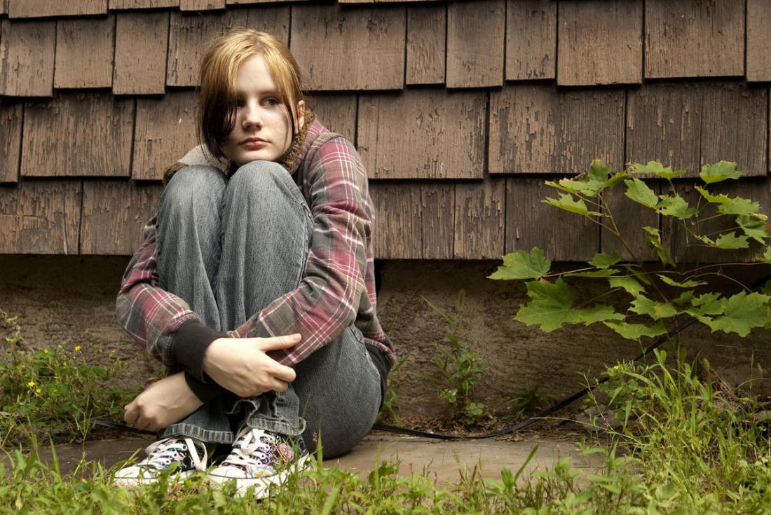 why teens run away