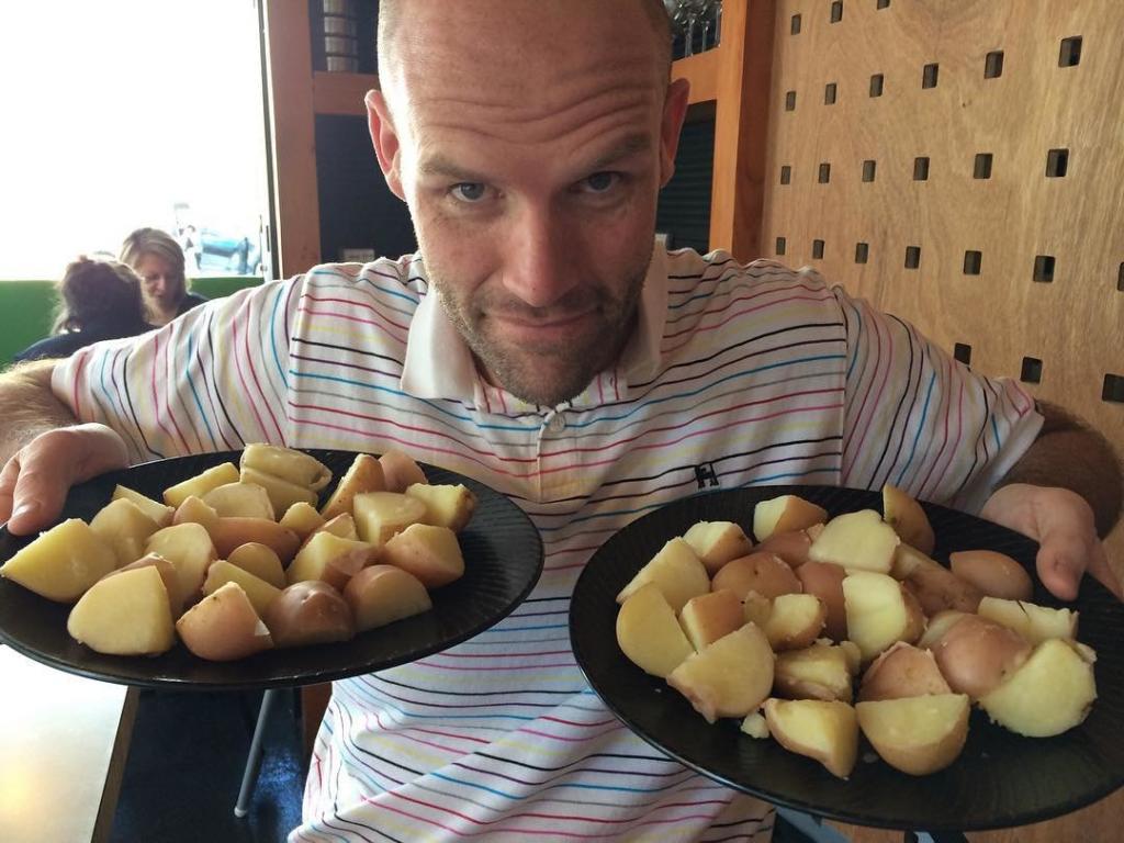 Я Сидела На Картофельной Диете. Картофельная диета для быстрого похудения: меню, рецепты, отзывы, фото до и после диеты